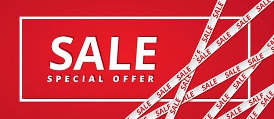 Angebote / Sale