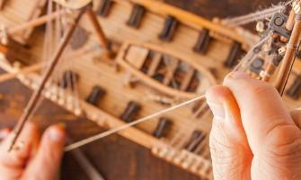 3D Holzmodelle / Holzbausätze - das perfekte Geschenk für jeden Anlass